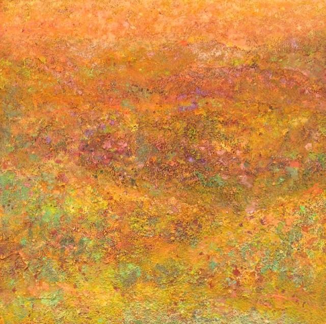 Orange and Ochre - 2006