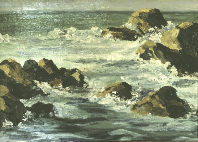 Seascape, jpg