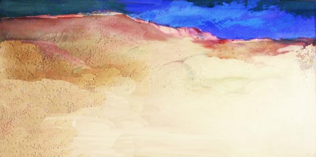 White Mesa - 1988