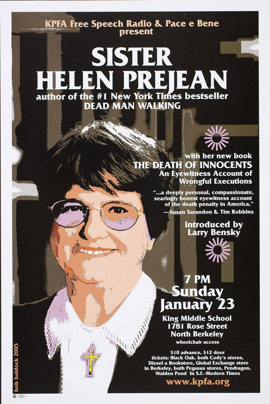 the controversies caused by the death penalty in the book dead man walking by helen prejean On its original publication in 1993, dead man walking emerged as an unprecedented look at the human consequences of the death penalty now, some two decades later, this story—which has inspired a film, a stage play, an opera and a musical album—is more gut-wrenching than ever, stirring deep and life-changing reflection in all who encounter it.