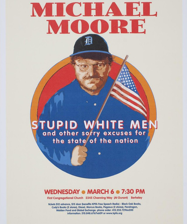 Stupid White Men | MIchael Moore